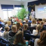 Suwałki Bibliioteka Publiczna Piotr Kowalczyk Dubaj