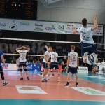 Ślepsk Malow Suwałki - Trefl Gdańsk 3-2