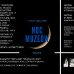 Noc Muzeow 2020-2
